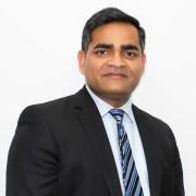 Mr. Rupesh Kumar Singh