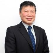 Professor Chen Swee Eng