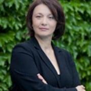 Ms. Yelena Wenman