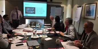 APIC Governing Board Strategy Day