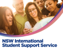 NSW International Student Support Service