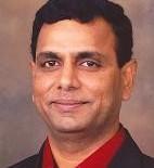 Associate Professor Venkatesh Mahadevan