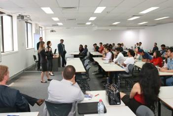 APIC - Student Life Skill Orientation