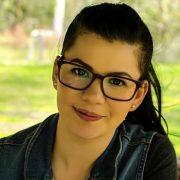 Nathalia Plested  (Student Representative)