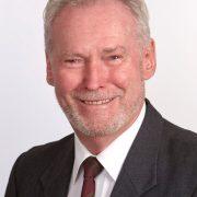 Dr Roger Alexander
