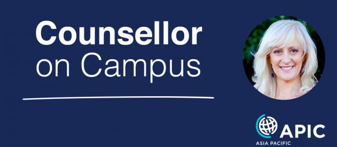 Counsellor on Campus