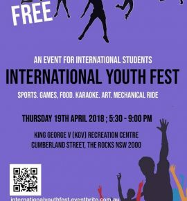 International Youth Fest