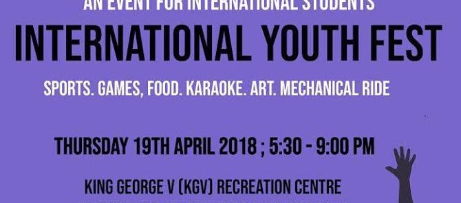 International Youth Fest