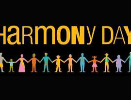 Extended Welcome Orientation Day/Multicultural Harmony Day