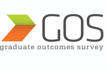Graduate Outcomes Survey (GOS)  1st Nov - 30th Nov