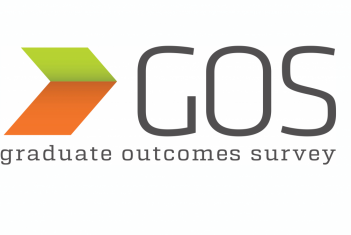 Graduate Outcomes Survey (GOS) –> 30 April - 29 May