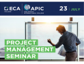 Project Management Seminar - 23 July