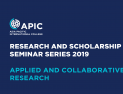 Research and Scholarship Seminar - 22 January
