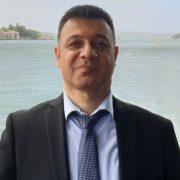 Dr Oday Al-Jerew