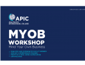 MYOB-Workshop-14th August-Sydney