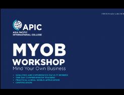 APIC Website | Transforming Future Leaders