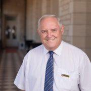 Prof Geoff Morris