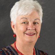 Emeritus Professor Toni Downes