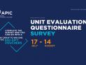 Unit Evaluation Questionnaire Survey - 17 Jul - 14 Aug