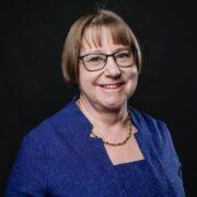 Emeritus Professor Annabelle Duncan