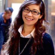 Dr Kate Tran
