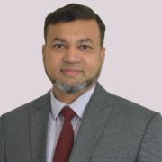 Dr M. (Mohammad) Ashiqur Rahman