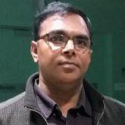 Dr Ranajit Kumar Bairagi
