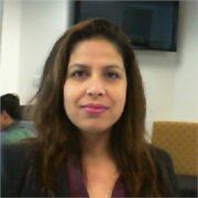 Dr Garima Sharma